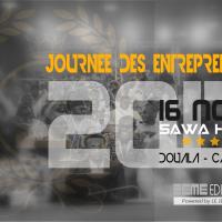 JOURNEE DES ENTREPRENEURS.2017