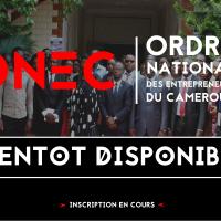 ONEC | Ordre National des Entrepreneurs du Cameroun