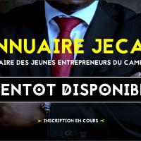 ANNUAIRE JECAM | Annuaire des Jeunes Entrepreneurs du Cameroun
